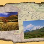 Pine Valley Lodge Halfway Oregon