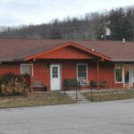 Pine Valley Motel North Carolina 226 Spruce Pine Nc