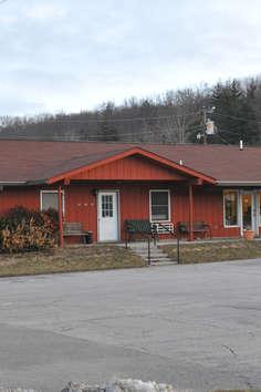 Pine Valley Motel, Spruce Pine | Roadtrippers