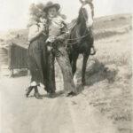 Ernest Briese Pine Valley Ca