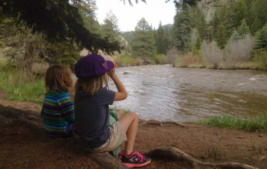 Hiking at Pine Valley Ranch Park | Day Hikes Near Denver ...
