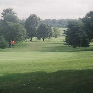 Pine Valley Golf Club in Wadsworth