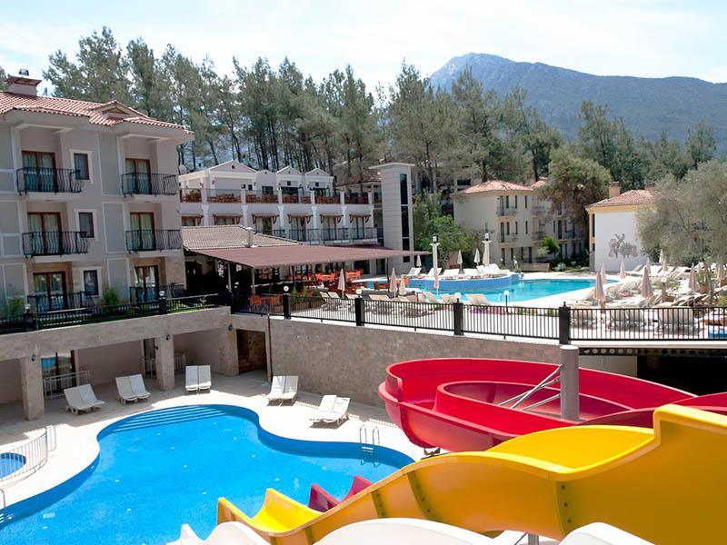 Pine Valley Hotel - Hisaronu Hotels | Jet2Holidays