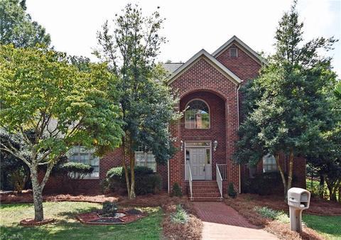 Sherwood Forest Winston Salem, NC real estate & homes for ...