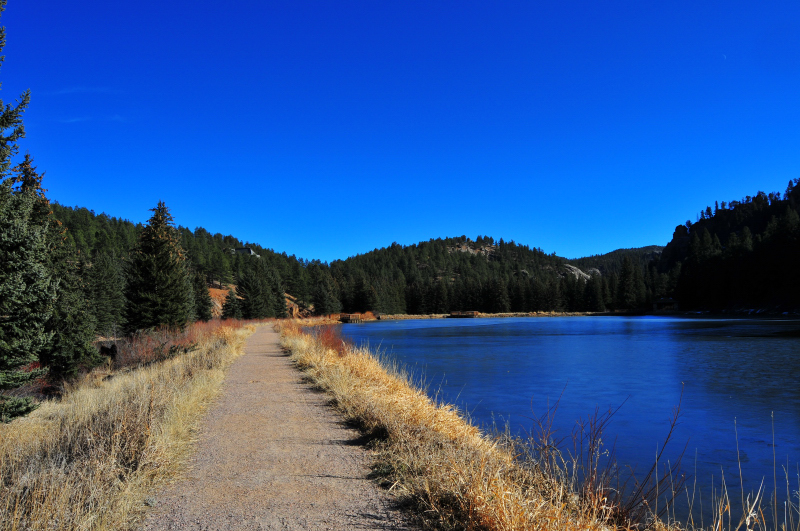 tsd photographs: Pine Valley Ranch Park (#57)