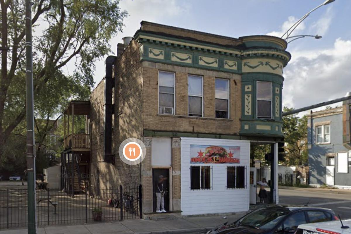 Owner of Beloved West Side Diner, Who Once Served MLK, to ...