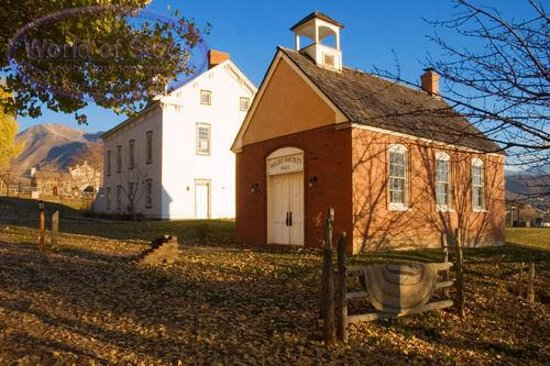 Pine Valley Chapel - Tripadvisor