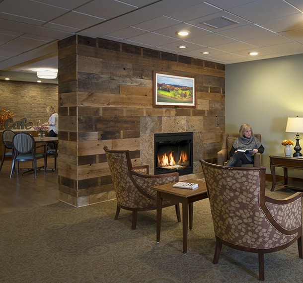 Pine Valley Healthcare & Rehabilitation Center | EUA