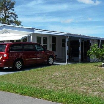 Mobile Home in Belchertown - 55+ Community - mobile home ...