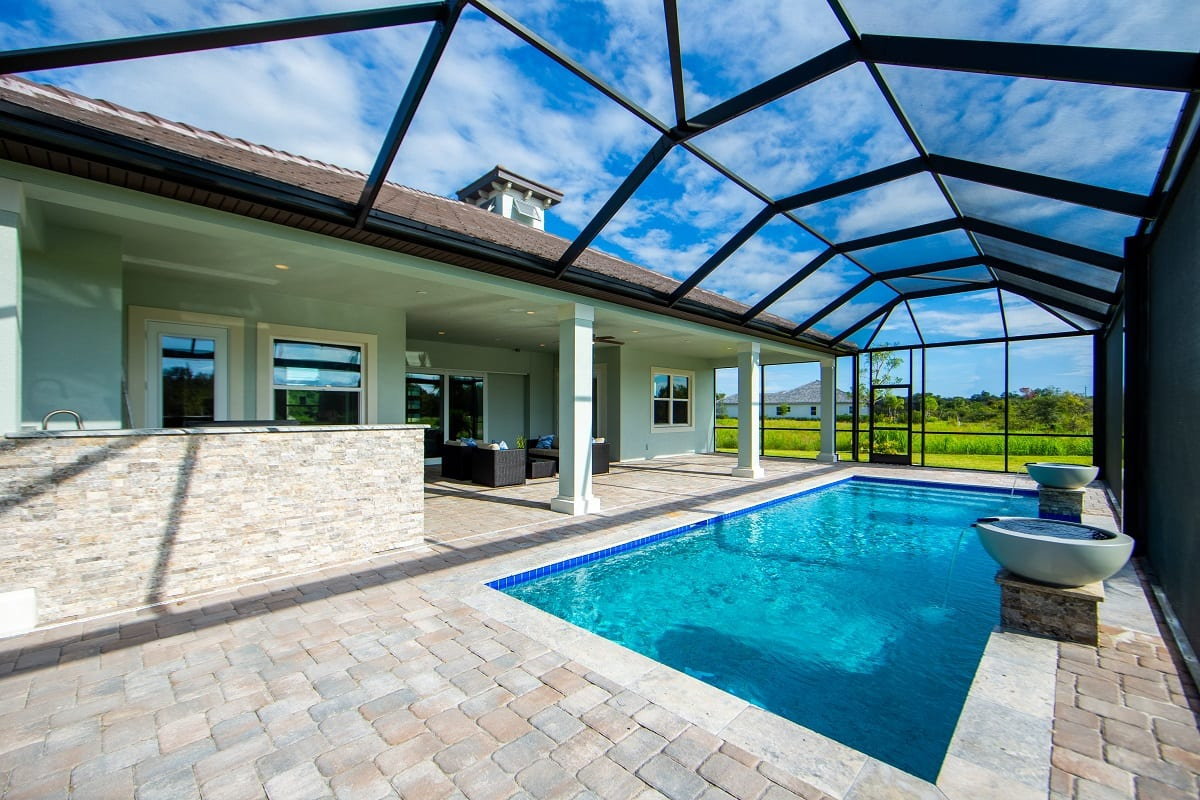 Pine Valley at Indian River Club - Brevard County Home ...
