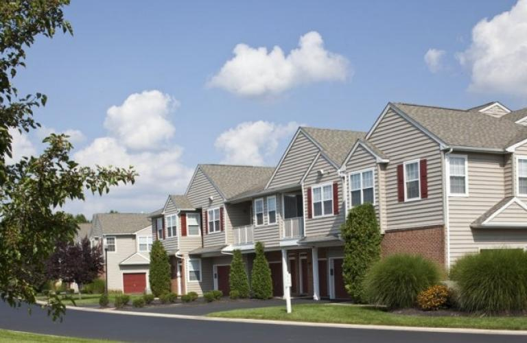 Pine Valley Apartments - Elkton, MD