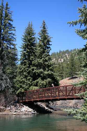 Pine Valley Ranch Park   Pine Valley Ranch Open Space Park ...