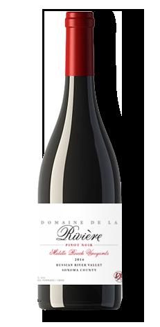 Pinot Noir - Domaine de la Rivière