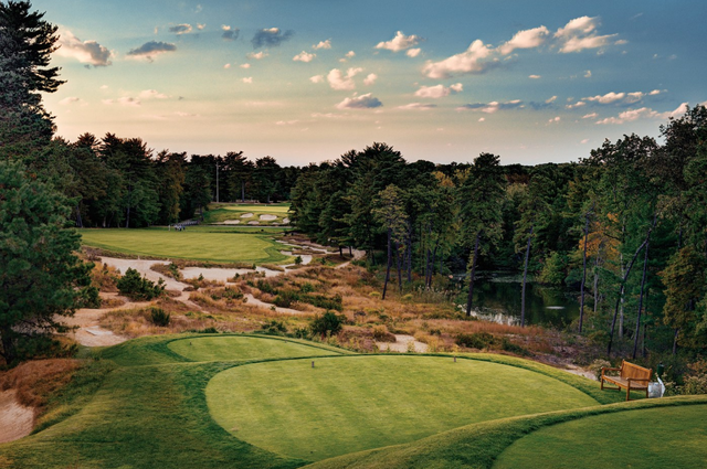 Beautifully Designed American Golf Courses You Need to ...