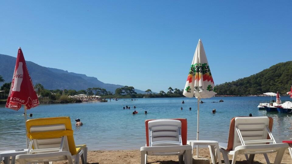 Pine Valley in Hisaronu, Turkey | Holidays from £225 pp ...