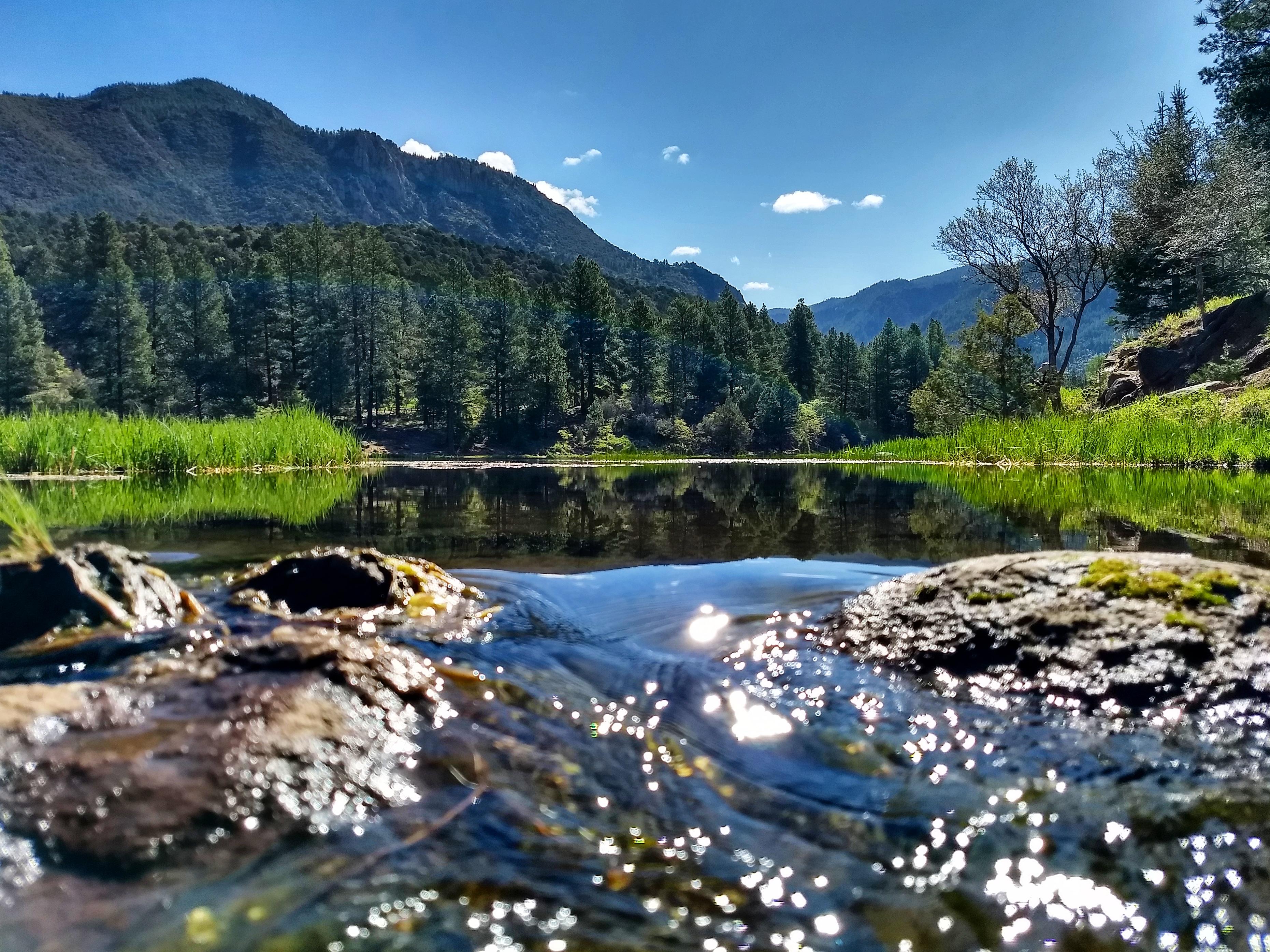 Pine Valley Utah, quite nice (3722 * 2792) - Nature ...