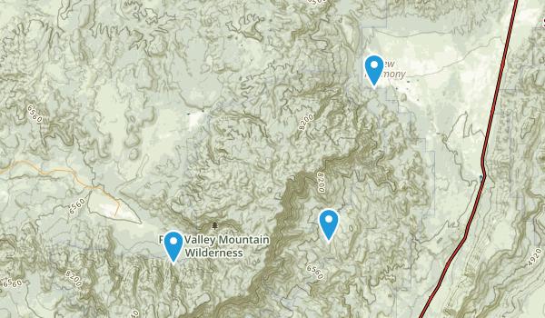 Best Trails in Pine Valley Mountain Wilderness   AllTrails.com
