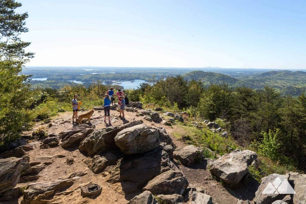 5 Great Hiking Trails Convenient to Atlanta - West Main ...