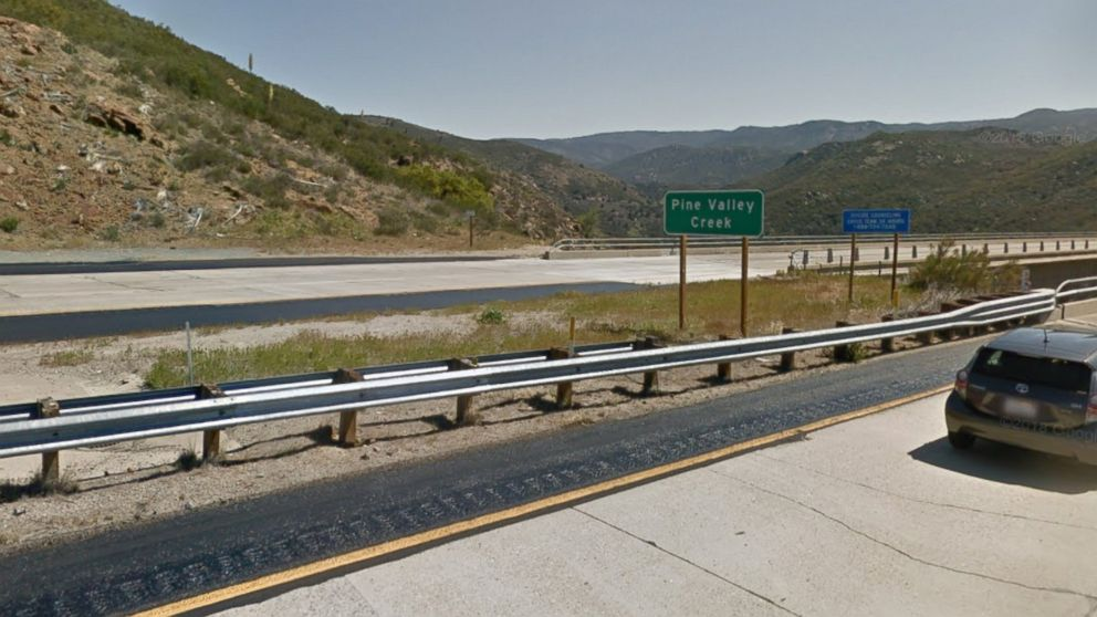 Good Samaritan dies after accidentally jumping off bridge ...