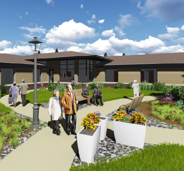 Pine Valley Healthcare & Rehabilitation Center